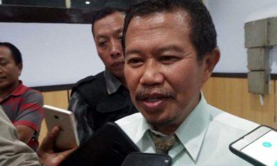 Prayit PLT BKD Bondowoso akan pindahtugaskan Sekdes Status PNS