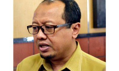 dr. Muhammad Imrin, Kepala Dinkes Bondowoso Jatim. (foto: ido)