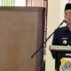 Bupati Bondowoso Salwa Arifin memberikan ucapan selamat kepada 295 ASN peserta PI. (dul)