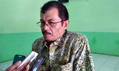 Dwi Wardana Ka.Disperta Kabupaten Bondowoso ( foto dul.Memontum.com)