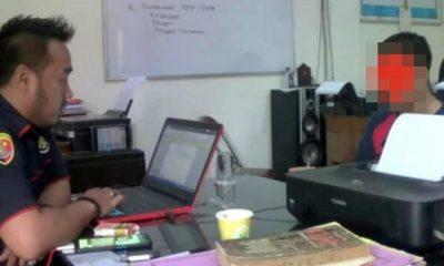 Oknum PNS di Bondowoso Dilaporkan Sodomi ABG, Dibekuk Polisi, Temannya Kabur