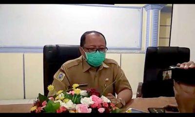 Pasien Corona Bondowoso Dirawat di RSUD dr Koesnadi