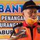 Kukuh Triatmoko, Kepala BPBD Bondowoso Anggota sekretariat Gugus Tugas penanganan Covid-19 (dul memontum)