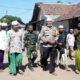 Kapolres Situbondo Silaturahmi dengan KHR Kholil As'ad Syamsul Arifin, Bahas Pembentukan Pesantren Tangguh Semeru