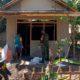 Rehab Rumah Warga, TNI Dibanjiri Ucapan Terima kasih