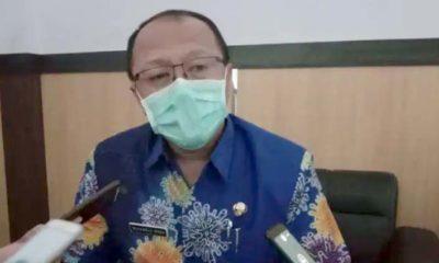 Kadinkes Kabupaten Bondowoso, dr Mohammad Imron