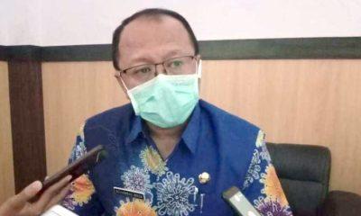 Kepala Dinas Kesehatan Bondowoso, Dr. Moh. Imron