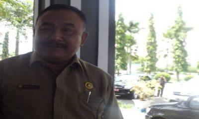 Drs. H. Harimas, Msi, Asisten 1 Skretariat Pemkab Bondowoso.