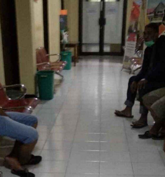 2 Ton Pupuk Urea Bersubsidi dari Bondowoso Diamankan di Tengah Jalan Berikut Pickup oleh Polres Situbondo